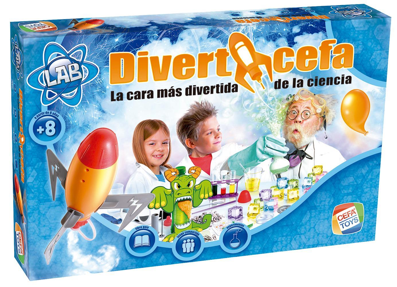 DIVERTICEFA PLUS 21829