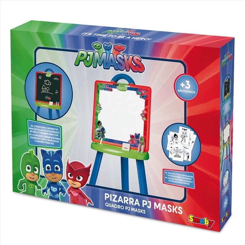 PIZARRA PJ MASK 410617