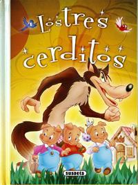 LA SIRENITA LOS TRES CERDITOS 2010004