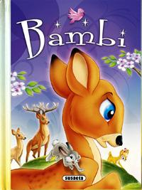 BLANCANIEVES BAMBI 2010006