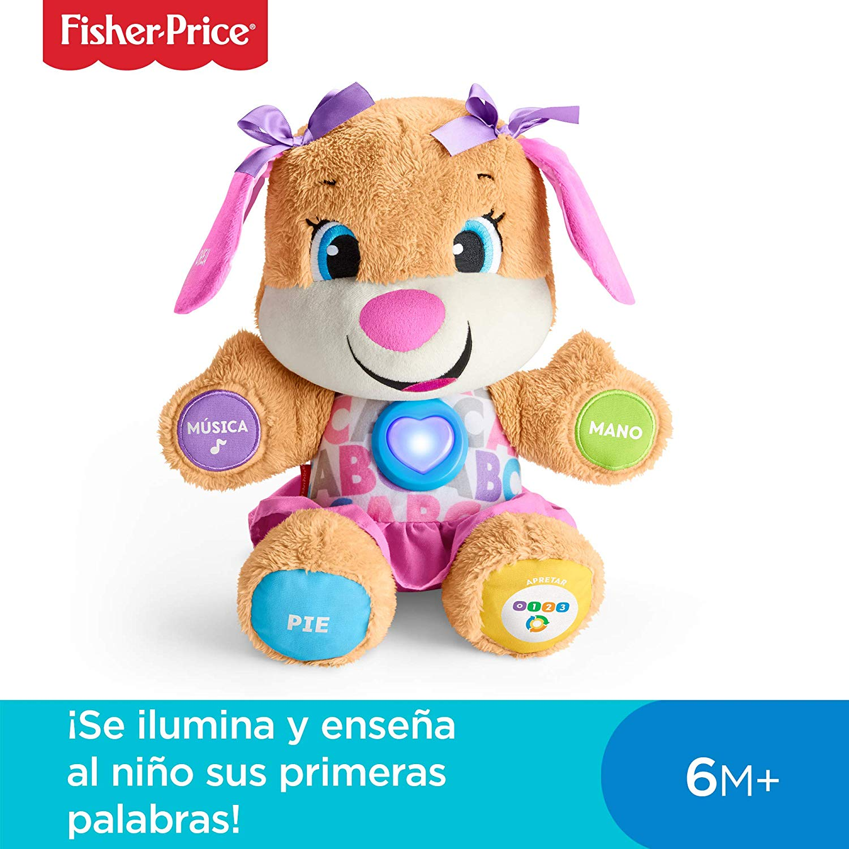 PERRITA PRIMEROS DESCUBRIMIENTOS FPP55 - V3621