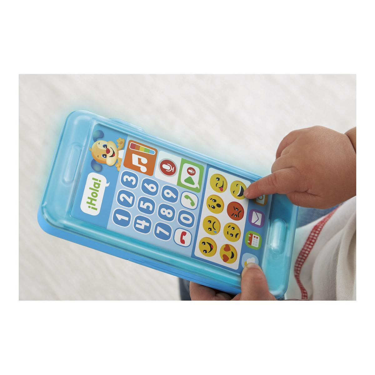 TELEFONO APRENDE CON PER.FPR17