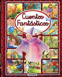 CUENTOS FANTASTICOS 2058002