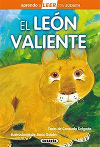 EL LEON VALIENTE 2068006