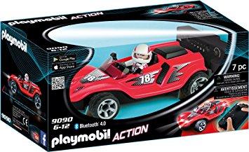 RACER COHETE RC 9090