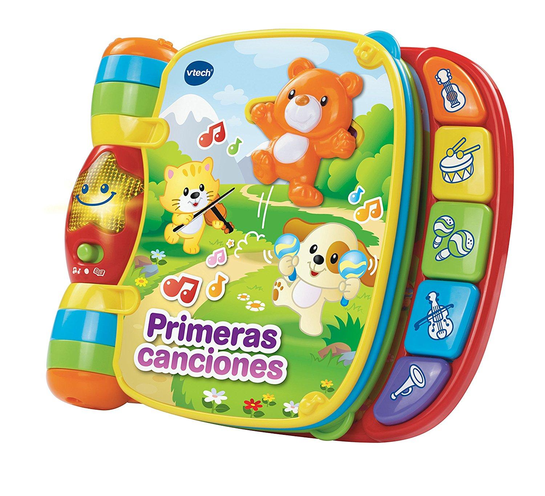 PIMERAS CANCIONES NEW 3480-166722 - N19019