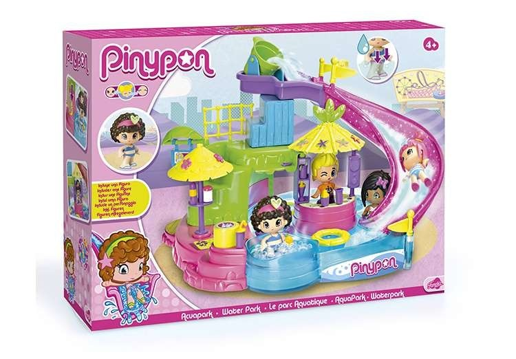 PINYPON AQUAPARK 14346 - V22619