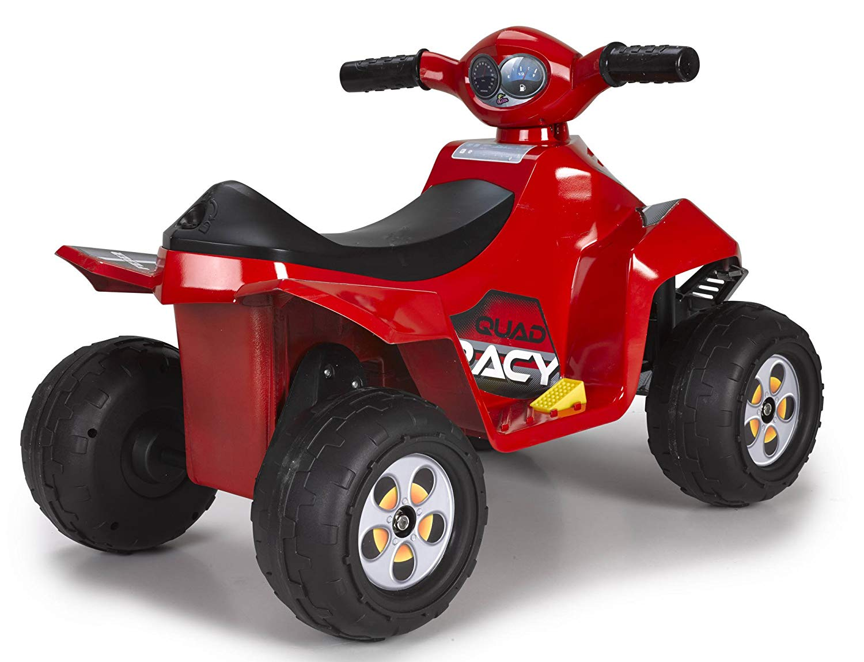 QUAD RACY 6V 11252 - N34518