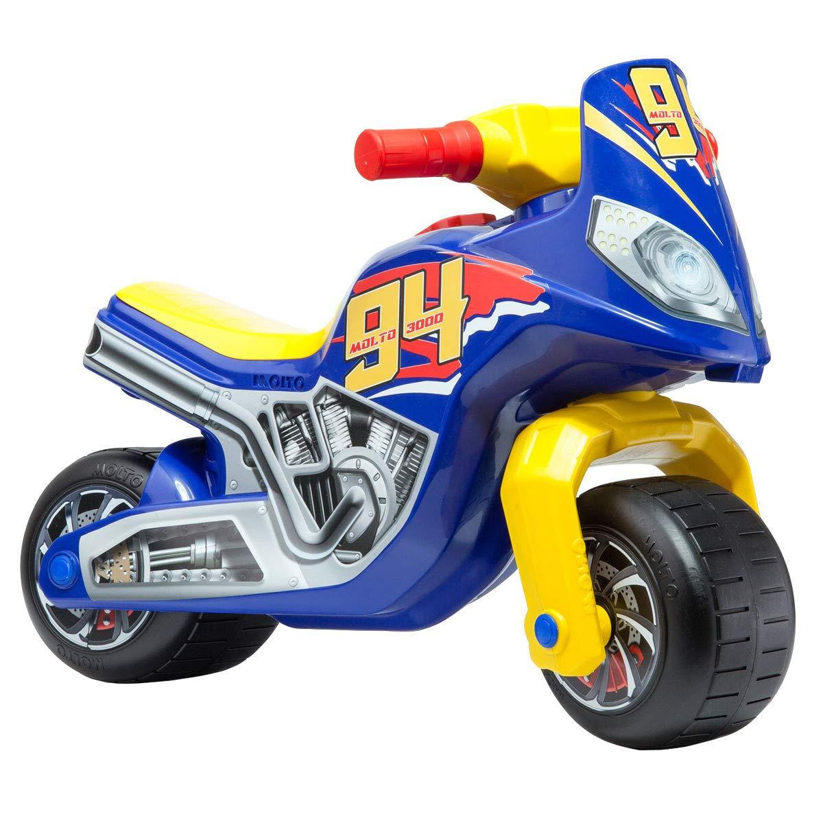 MOLTO CROSS RACE CHICO 18223 - V17520