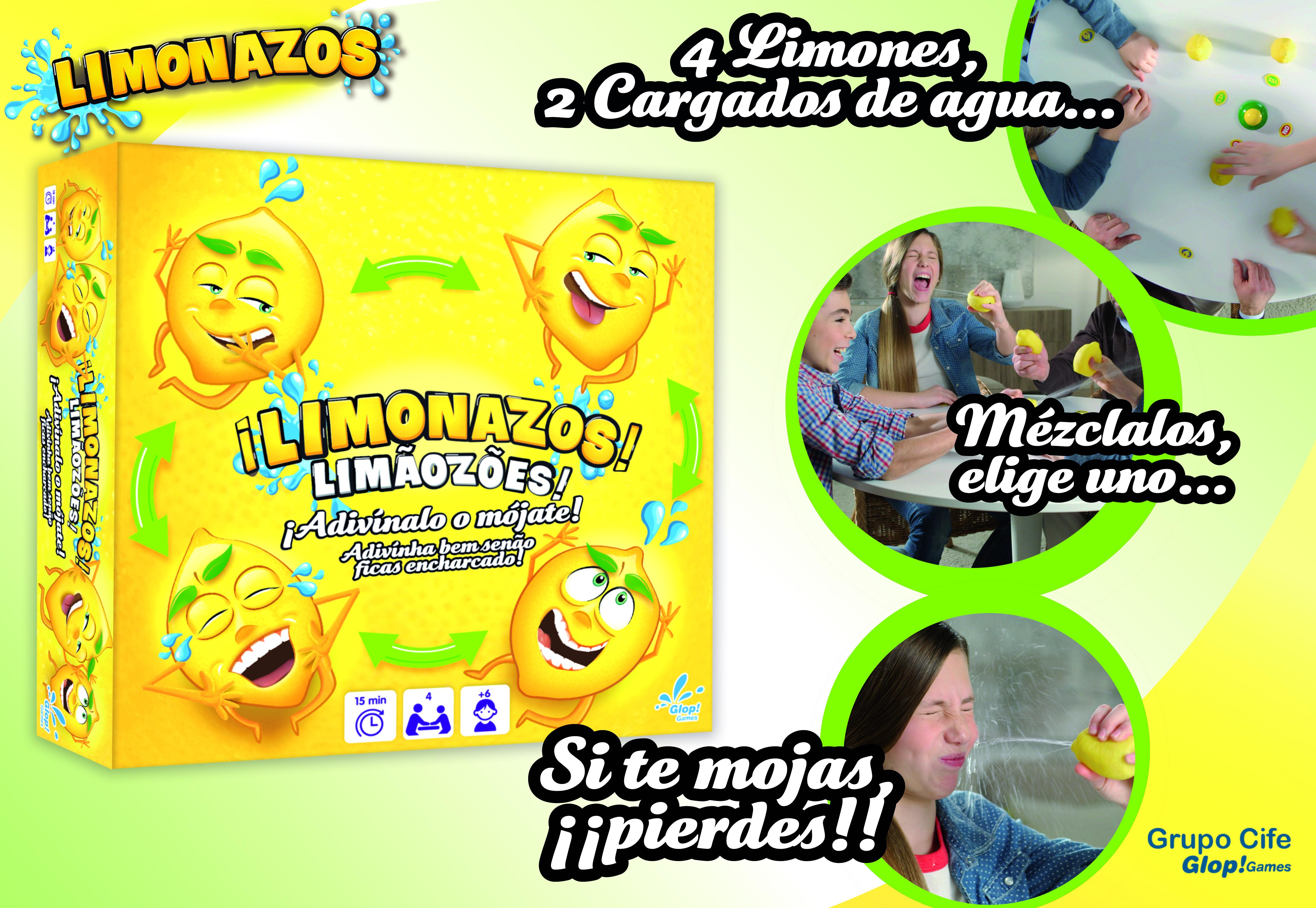LIMONAZOS 98237