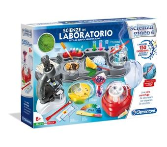 GRAN LABORATORIO DE CIENCIA 55242 - N31119