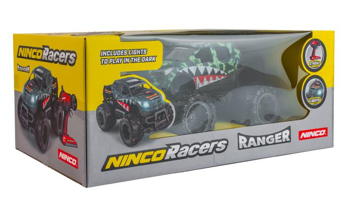 NINCORACERS RANGER NH93120 - N26619