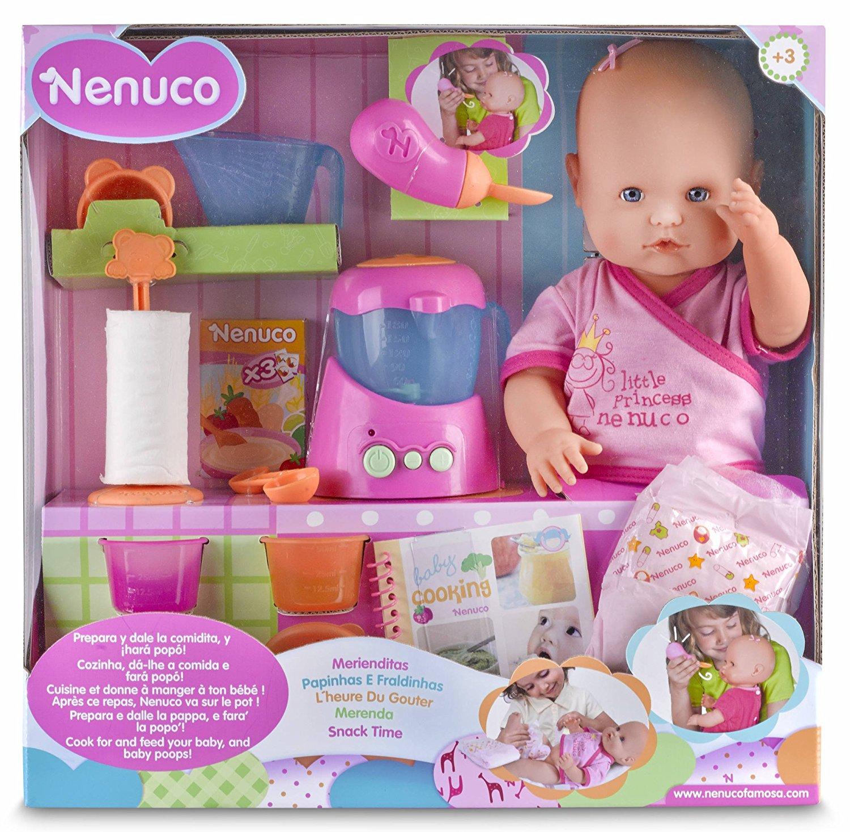 NENUCO MERIENDITAS 14057 - N41820