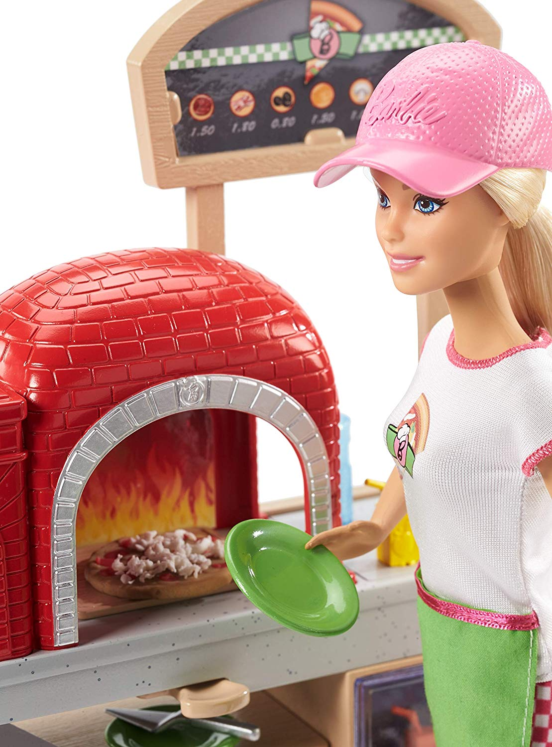 PIZZA CHEF FHR09 - N61320