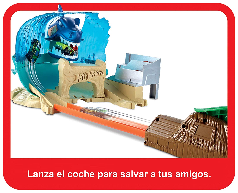 TIBURON MEGADESTRUCCION FNB21 - N70719