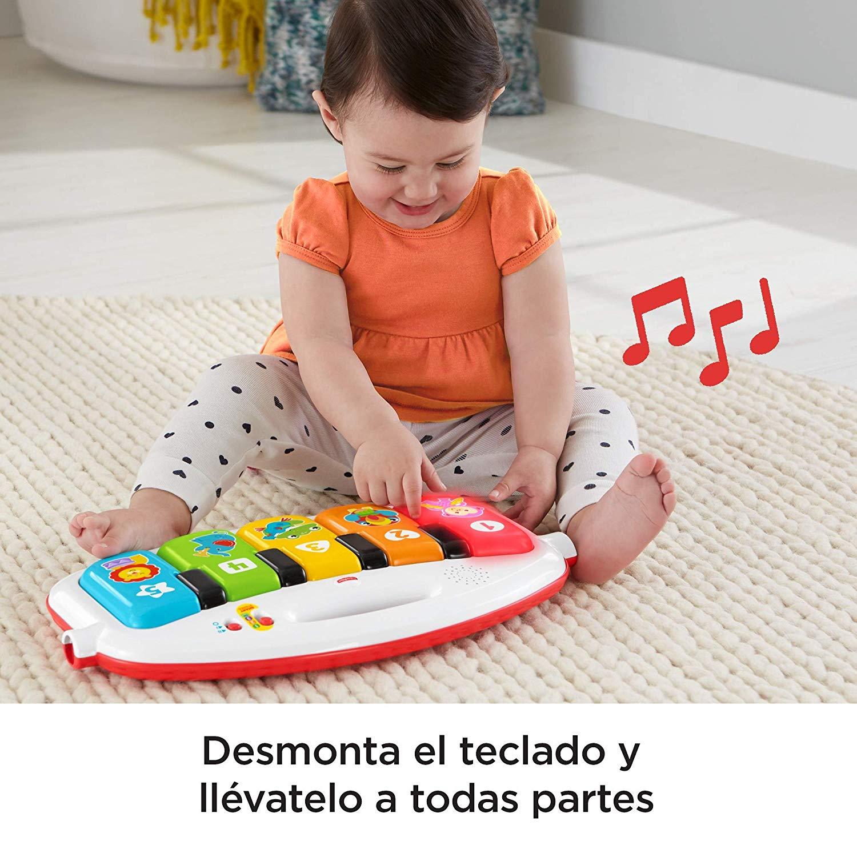 GIMNASIO PIANO PATADITAS FWT12  - N67620