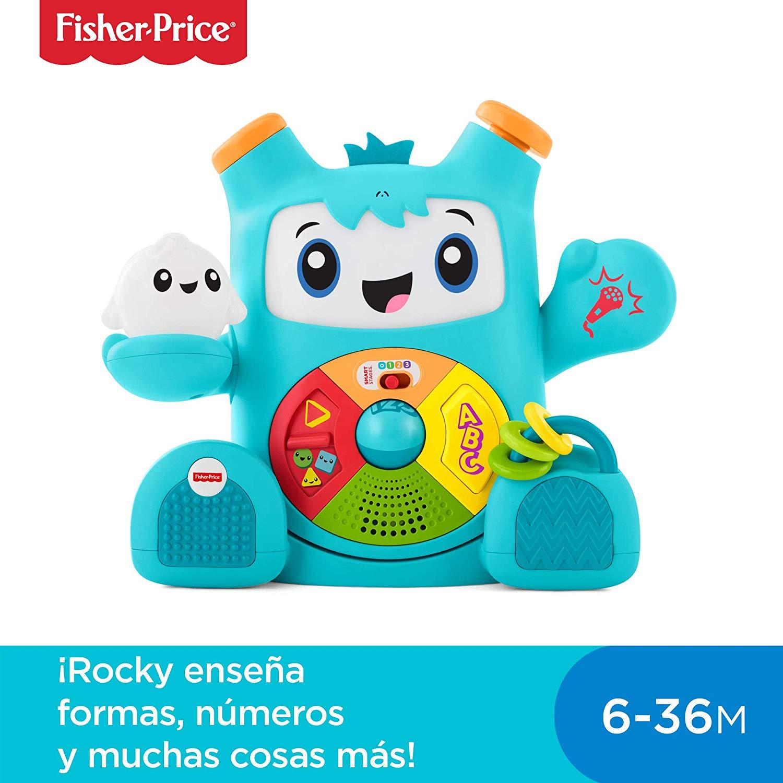 ROCKY ROQUERO FXD05 - N23318