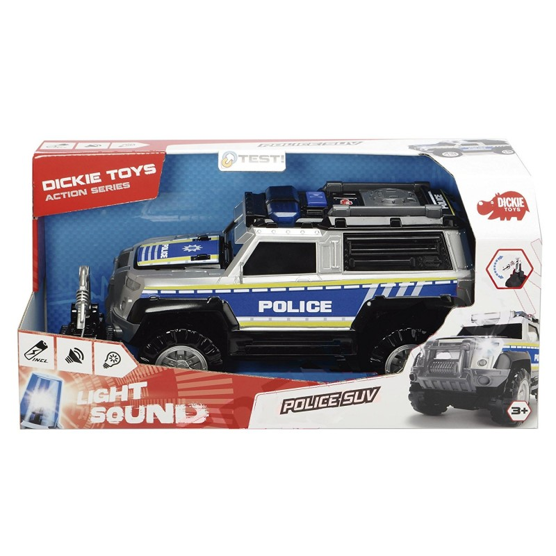 POLICIA 30CM AS.3306003 - N84320