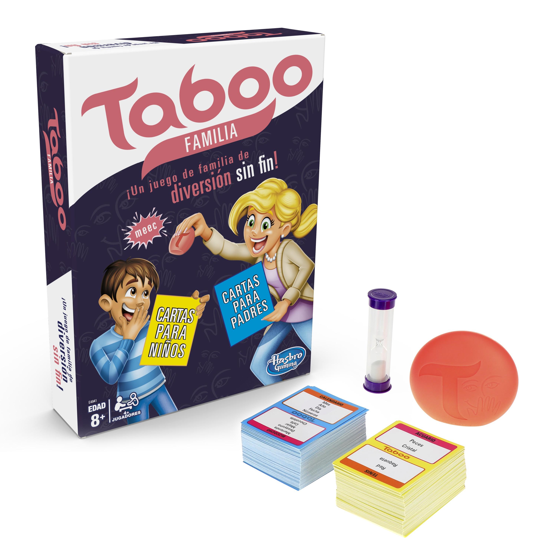 TABU FAMILIA E4941 - N55120