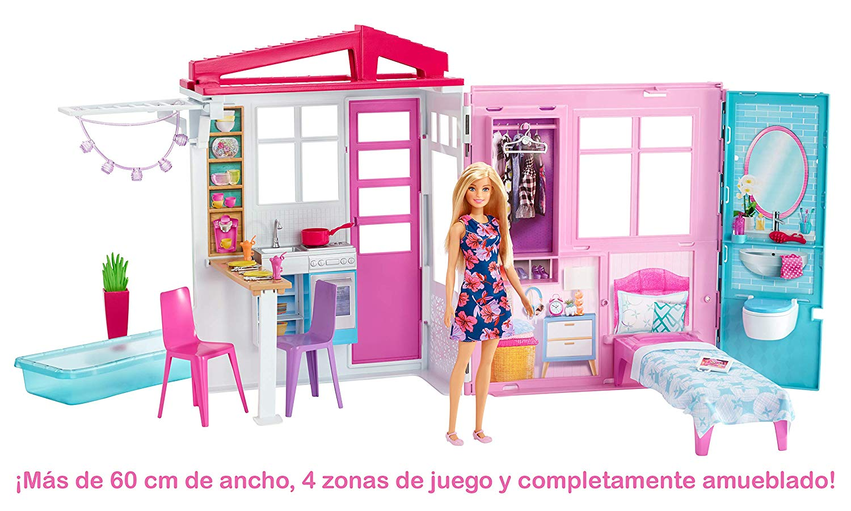 CASA DE BARBIE FXG55 - N62620