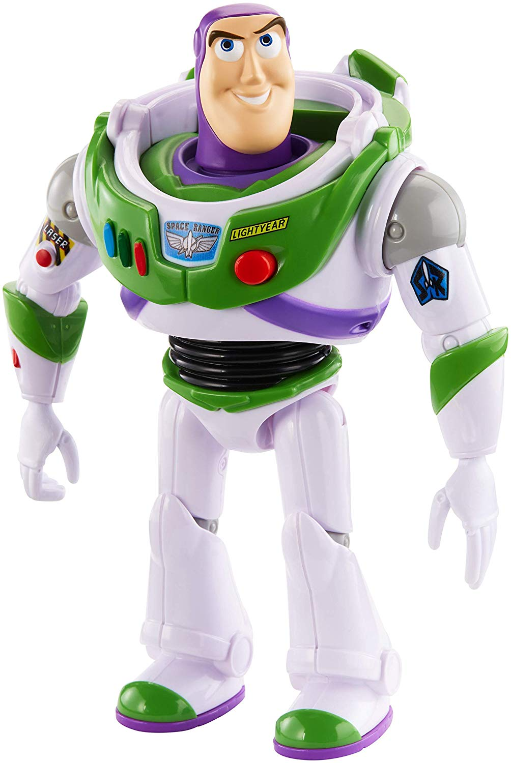 TOY STORY 4 BUZZ PARLANCHIN 18 CM GGT32 - N66520