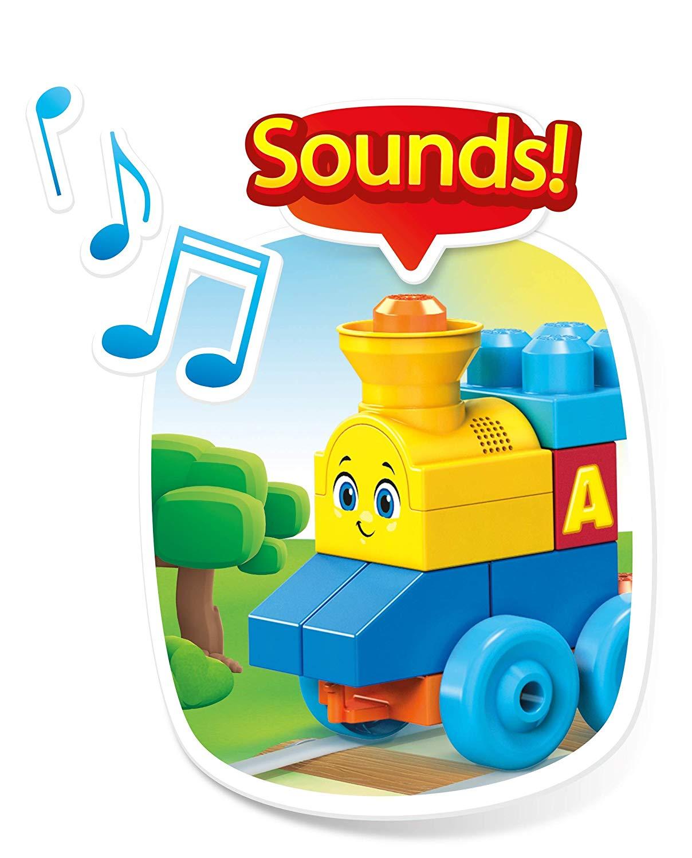 TREN MUSICAL ABC FWK22 - N69820