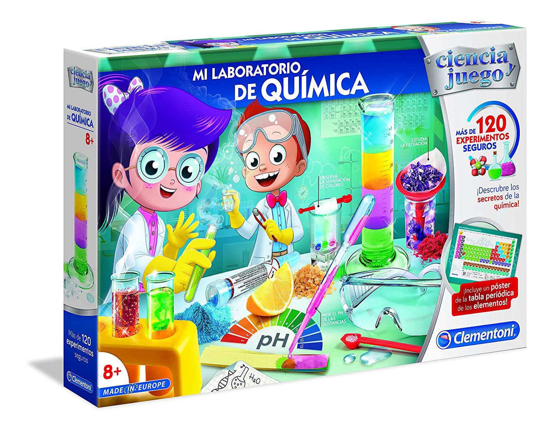 LABORATORIO DE QUIMICA 55287