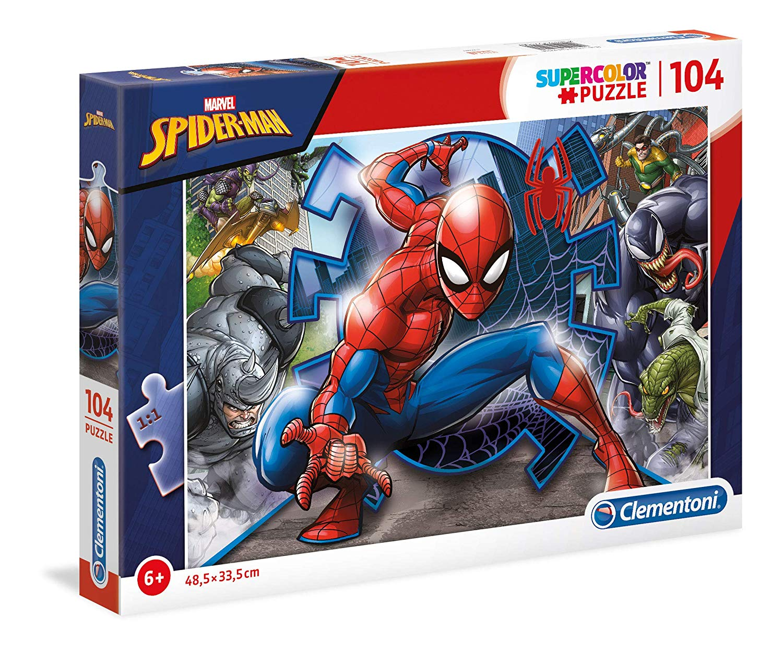 PZ 104 SPIDERMAN 27116