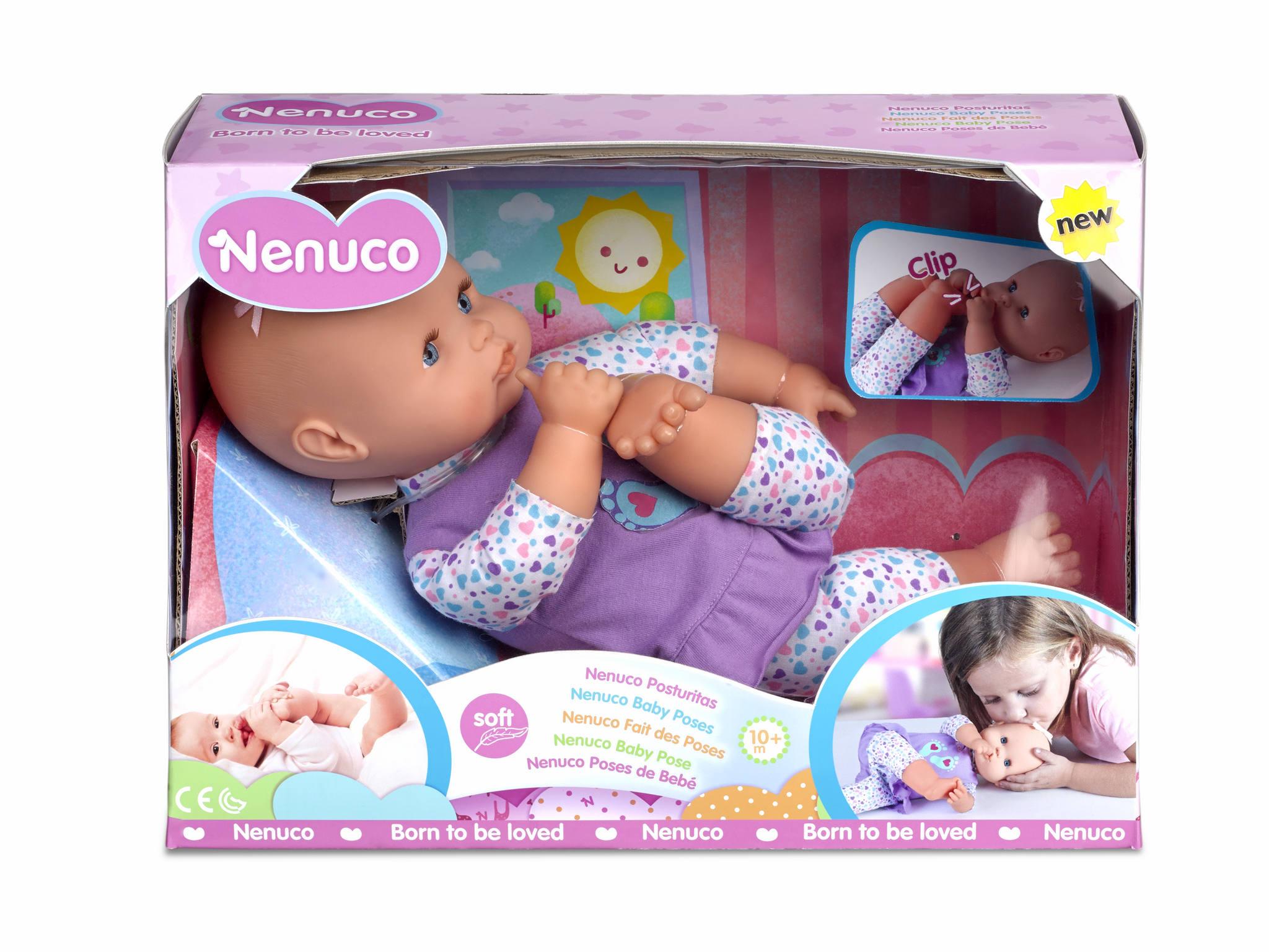 NENUCO POSTURITAS 14776 - V20719