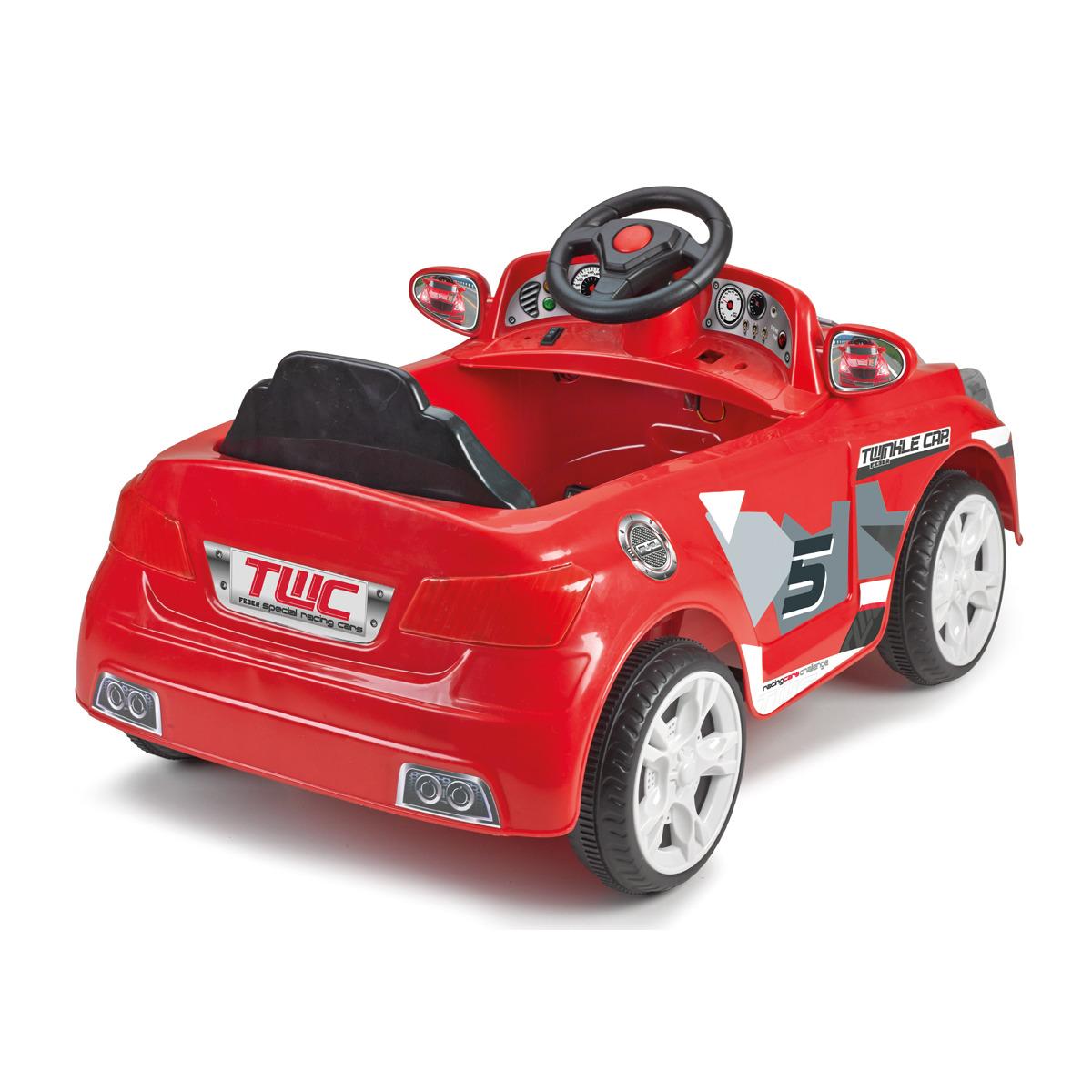 TWINKLE CAR 12V R/C 12263 -  N45220