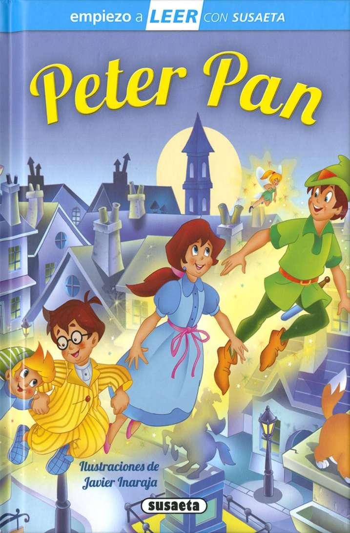 PETER PAN S2005019