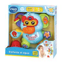 ELEFANTE AL AGUA 80-515322 - N20219