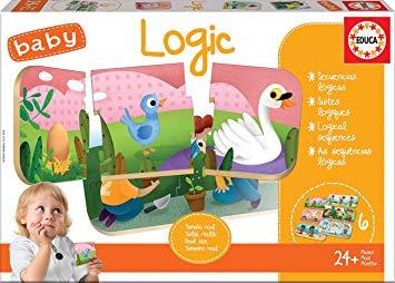 BABY LOGIC 18120
