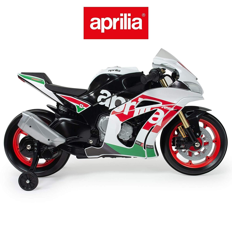MOTO APRILIA RSV4 12V 64900