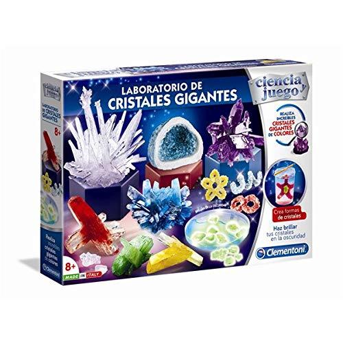 LABORATORIO DE CRISTALES GIGANTES 55322 - N30419