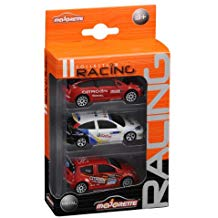 SET 3 COCHES RACING 20840200