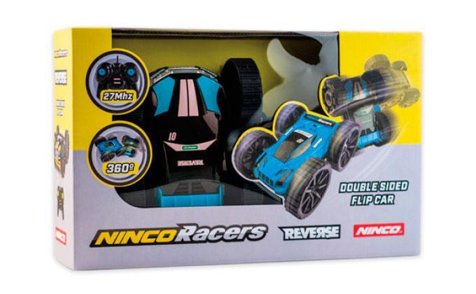 NINCORACERS REVERSE NH93153 - N76820