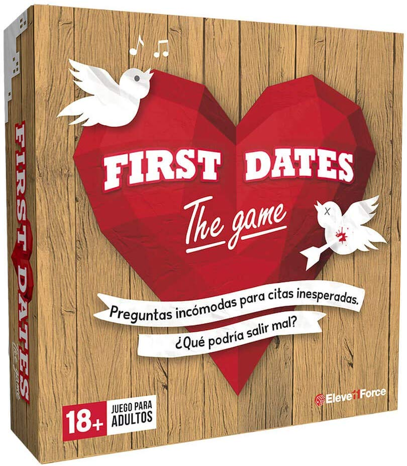 FIRST DATES THE GAME 12197 - N76119